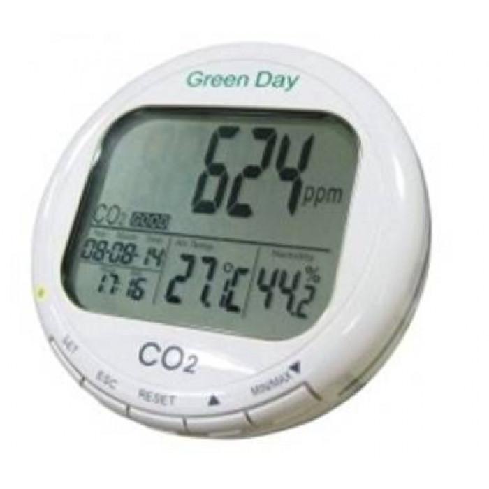 Настольный контроллер CO2 в воздухе, термогигрометр 7788