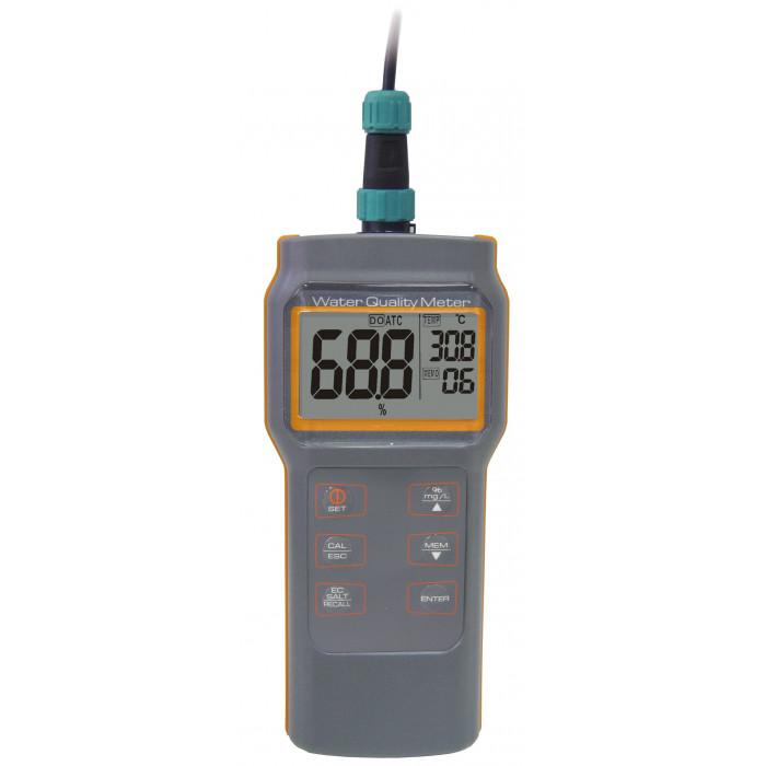 Портативный измеритель качества воды с выносным электродом 8602