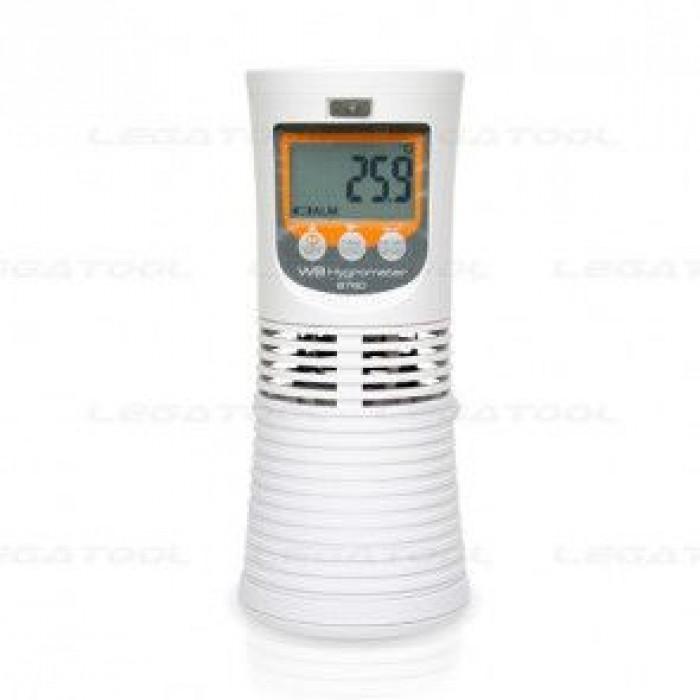 Регистратор ощущаемой температуры и влажности 8760