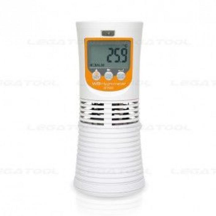 Контроллер ощущаемой температуры и влажности с релейным выходом 8762