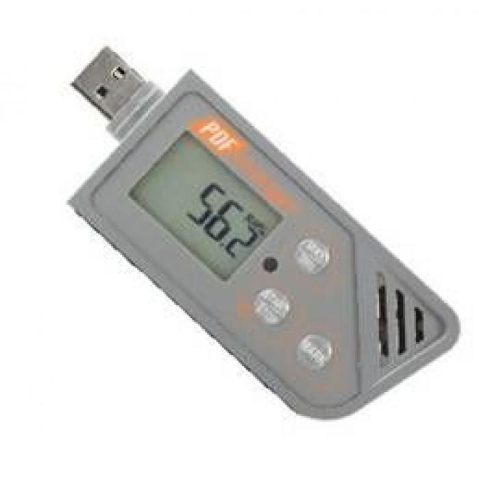 Tемпературный PDF регистратор c USB портом 88160