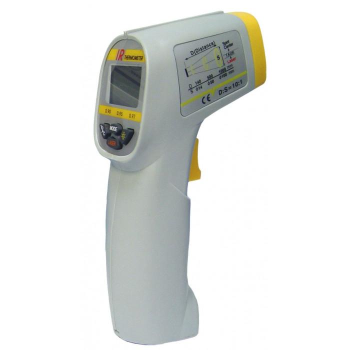 Инфракрасный термометр 8889