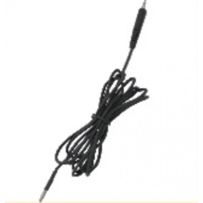 Выносной температурный датчик с сенсором 2 см и кабелем 2 м VW301G02