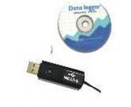 USB кабель и ПО для подключения регистраторов к ПК VZUSBAZD