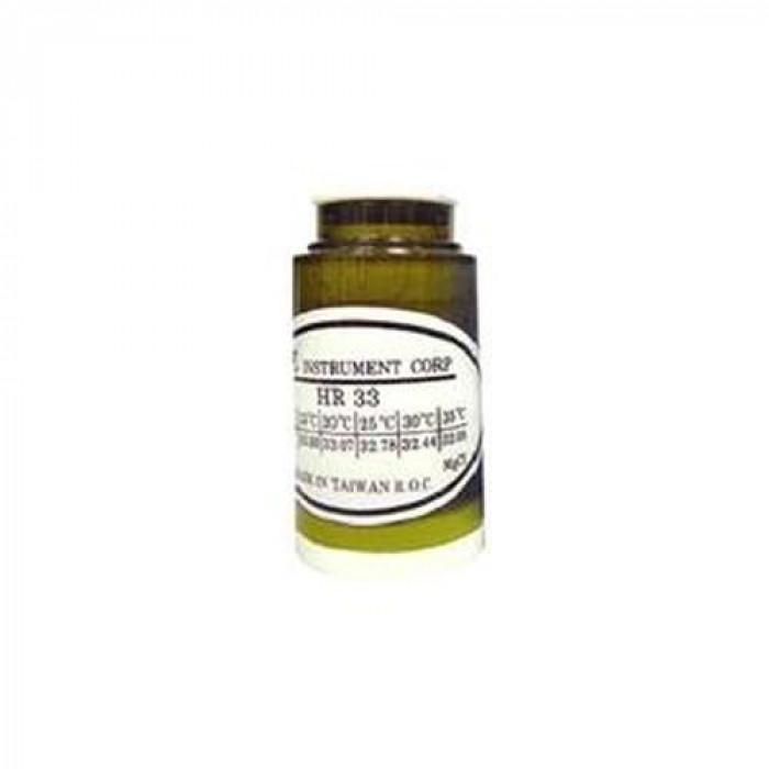 Калибровочная соль 33% для гигрометров VZHR33AZ
