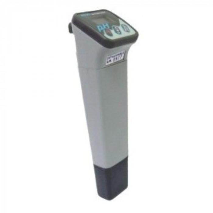 Компактный влагозащищенный pH метр со сменным электродом 8690