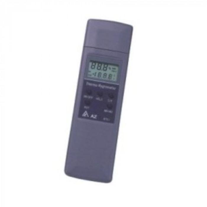 Цифровой термогигрометр 8701
