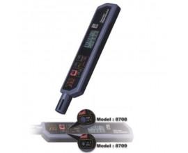 Компактный термогигрометр 8708