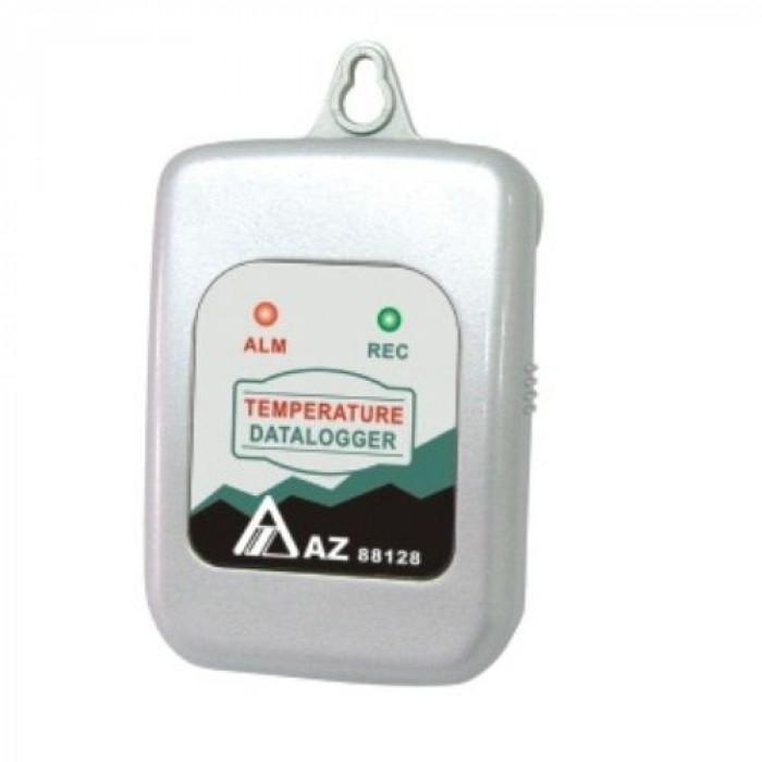 Влагозащищенный температурный регистратор 88128