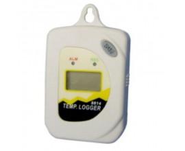 Влагозащищенный температурный регистратор 8814