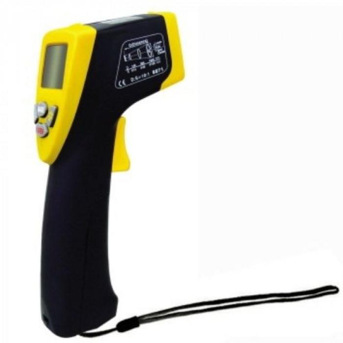 Инфракрасный термометр 8871
