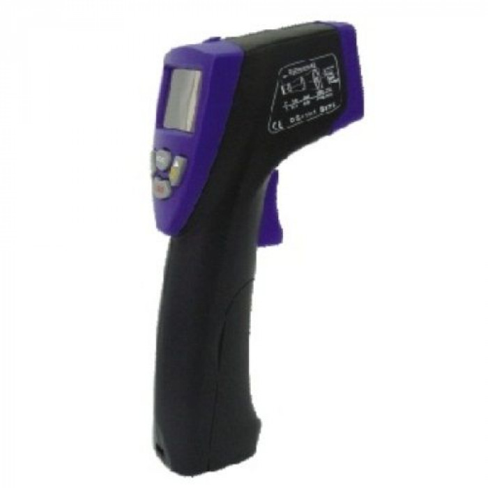 Инфракрасный термометр 8875
