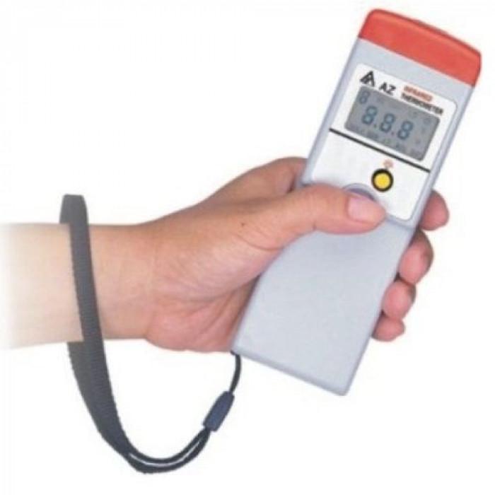 Компактный инфракрасный термометр 8881