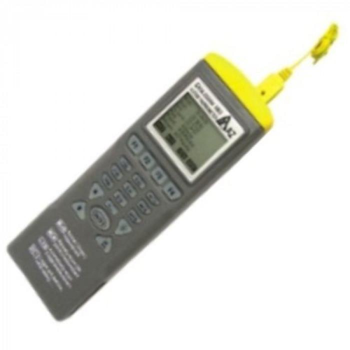 Температурный регистратор с термопарой K-типа 9681